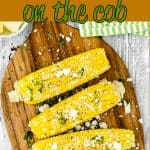 3-Minute Instant Pot Corn on the Cob | Mommy's Home Cooking