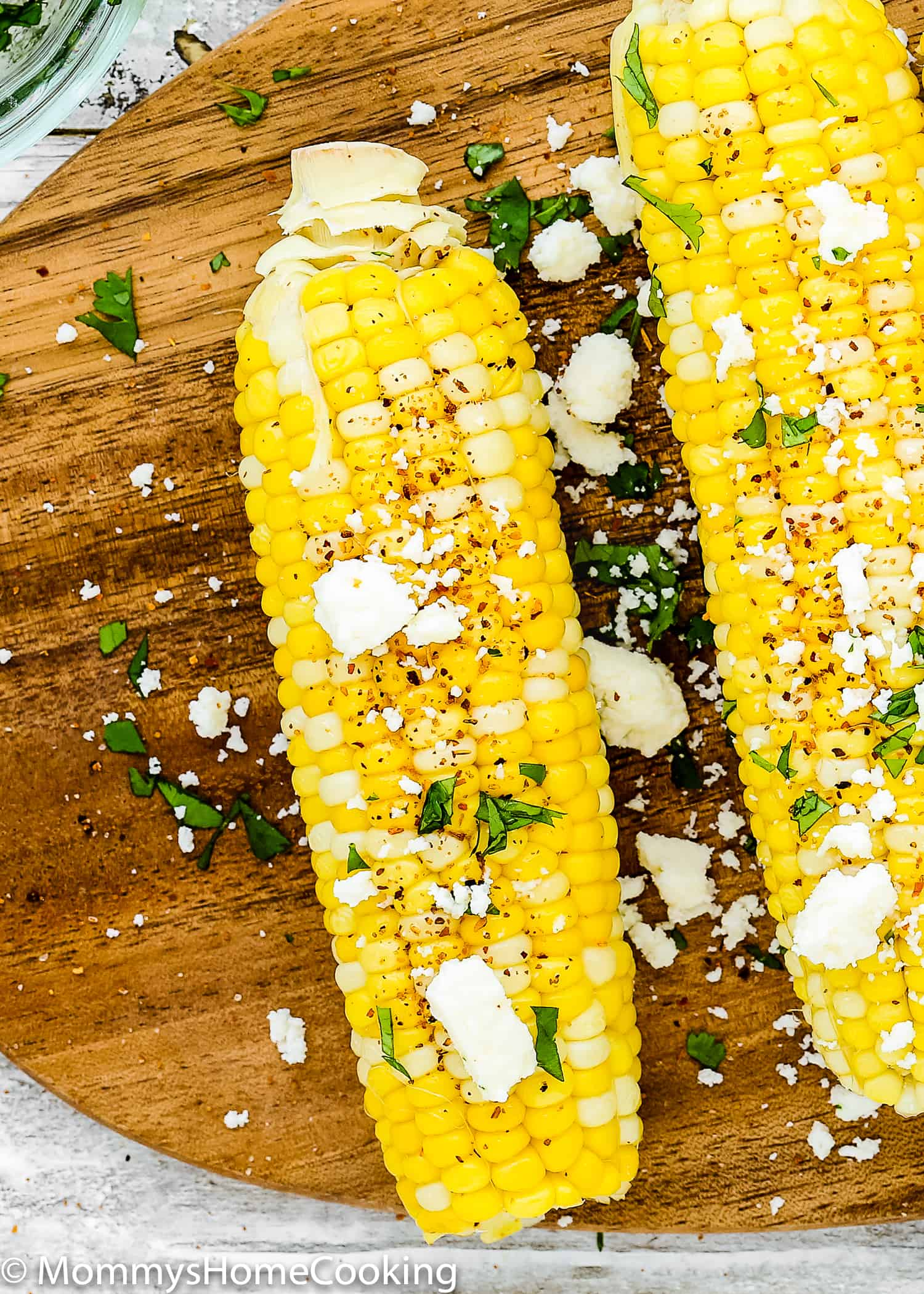 This 3-Minute Instant Pot Corn on the Cob recipe makes the most amazingly tender and perfect corn every time! It's easy and fast. And you don't need to worry about counting minutes, testing for doneness, or anything like that. https://mommyshomecooking.com