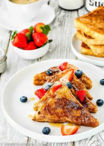 Eggless Pancakes - Mommy's Home Cooking