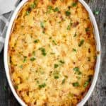 Easy Cheesy Hash Browns Casserole | Mommy's Home Cooking