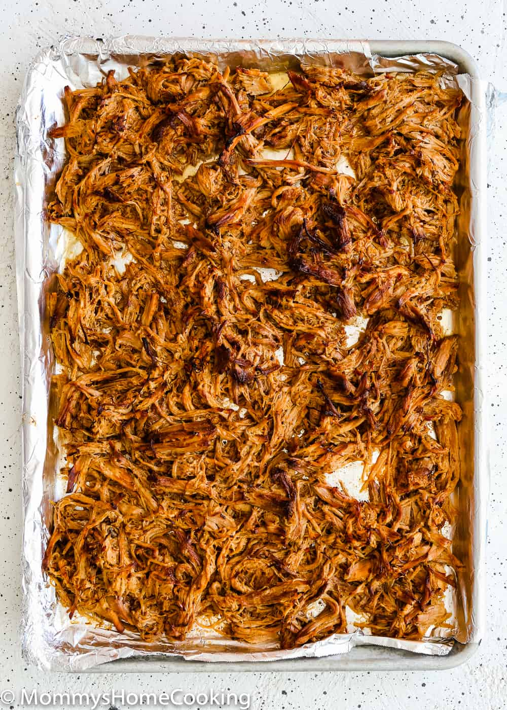 how to crisp up slow cooker carnitas step 4