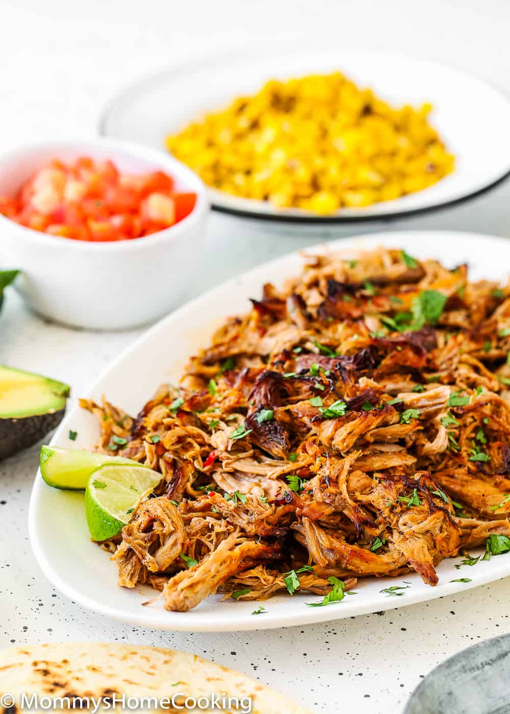 Slow Cooker Chipotle Carnitas