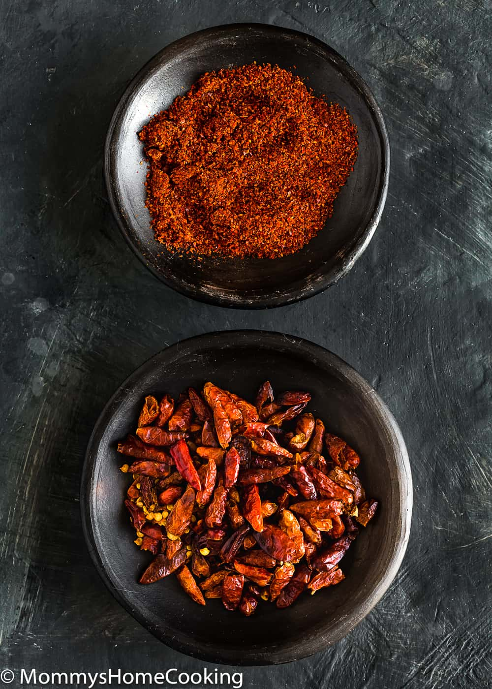 peri peri chili peppers