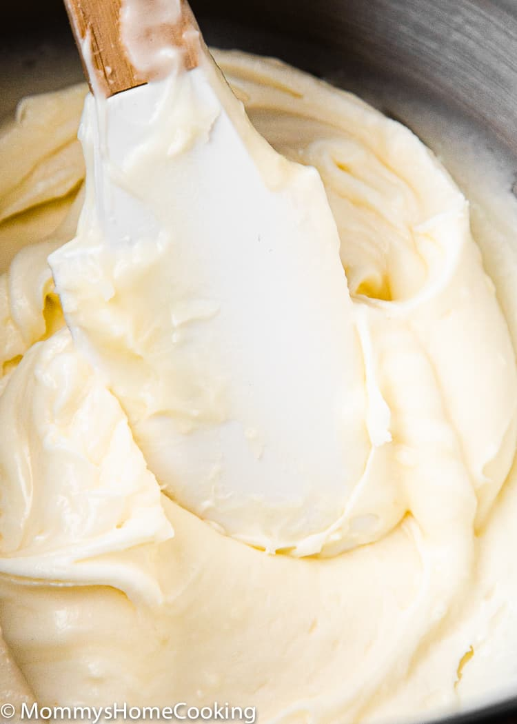 cream cheese frosting for banana cake