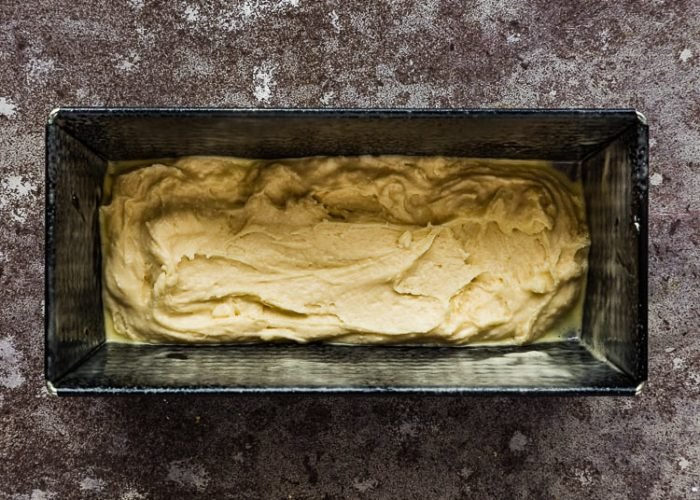 How to make Eggless Marble Cake step by step photo 9
