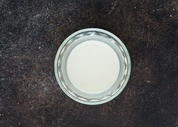 How to make Eggless Chocolate Cheesecake step by step 3