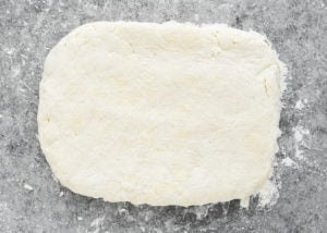 How to make Easy Eggless Biscuits step 7