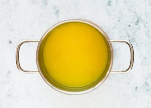 How to make Easy Eggless Lemon Curd step 5