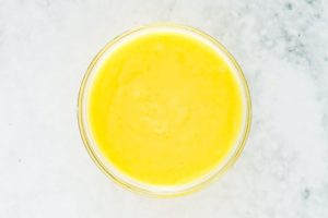 How to make Easy Eggless Lemon Curd step 6
