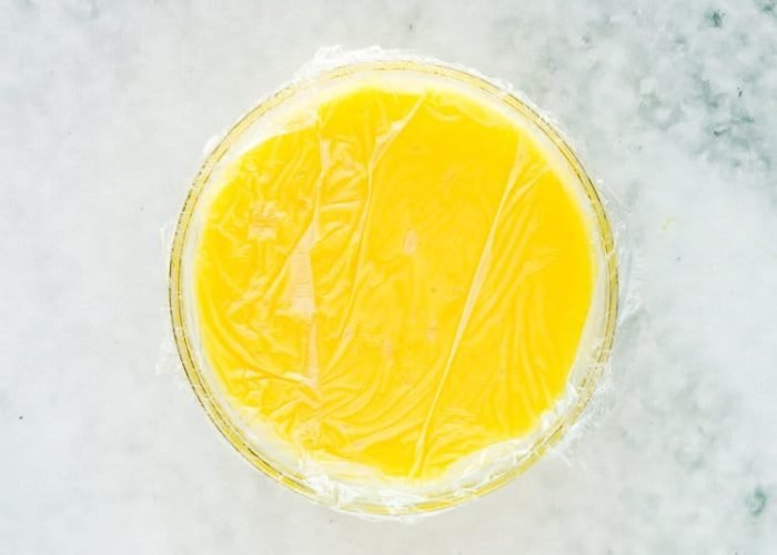 How to make Easy Eggless Lemon Curd step 7