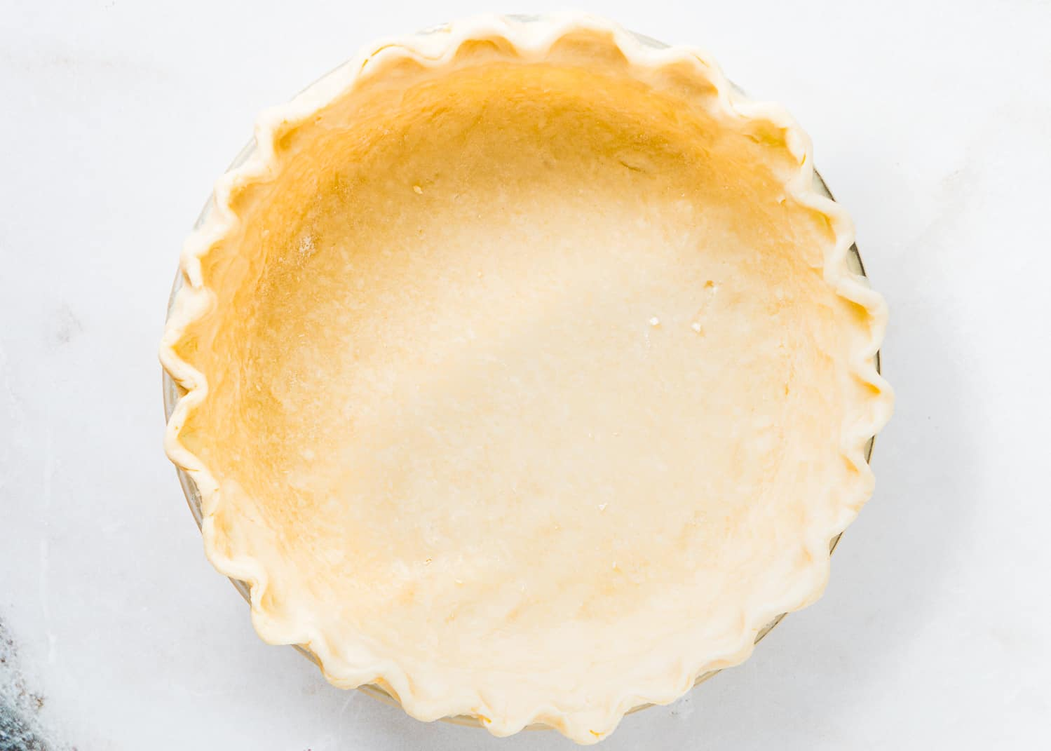 pie crust for coconut cream pie